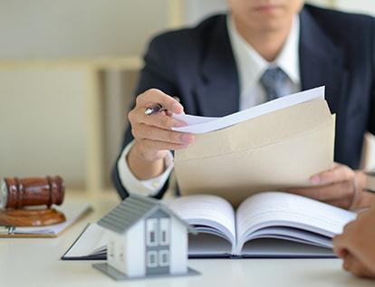 Спор по жилищному праву
