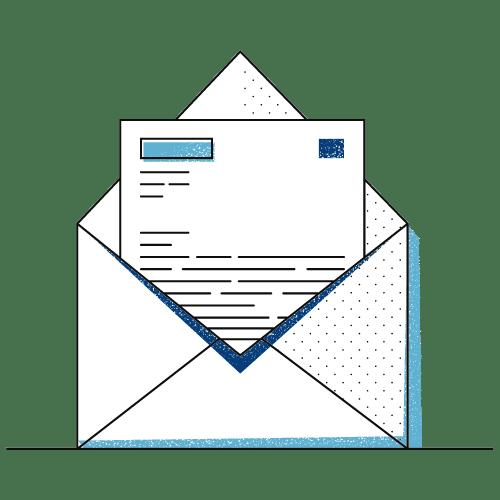 письмо о расторжении страховки